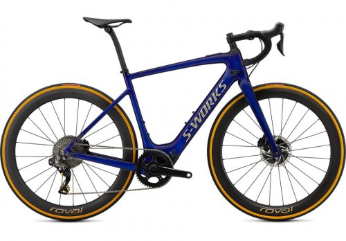 Specialized Sworks Creo FOUNDERS EDITION