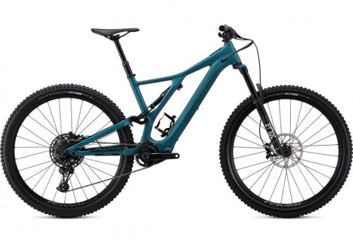2020 Specialized LEVO SL COMP
