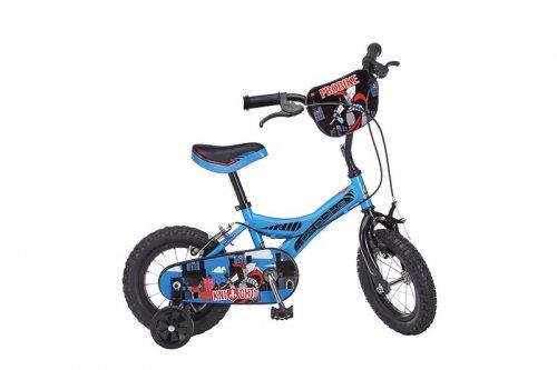 Probike Knight Boys 12inch Bike