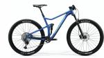 Merida One-Twenty 9  RC XT Edition - (M) Blue 29 12