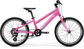 Merida Matts J20 Race 20 kids bike