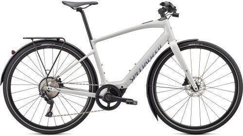 2021 Specialized VADO SL 4.0 EQ Dove Grey