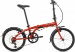 Tern Link B7 Red folding bike