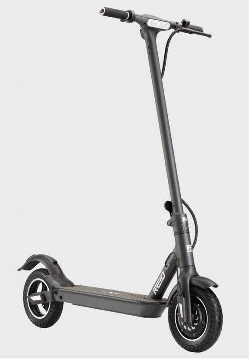 Reid Escooter E4 BLK
