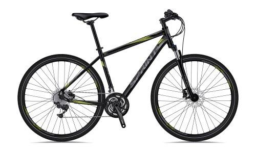 Sprint Sintero Plus Man Hyrbid bike