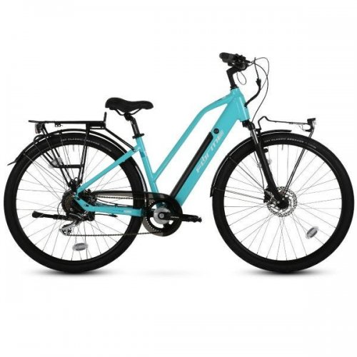 Forme Peak Trail 3 Els Electric Bike