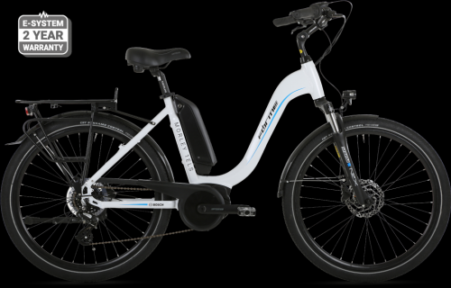 Forme Morley 1 Els E bike hybrid