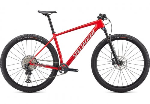 2021 Specialized Epic HardTail Comp