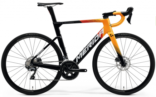 2021 Merida Reacto Disc 5000