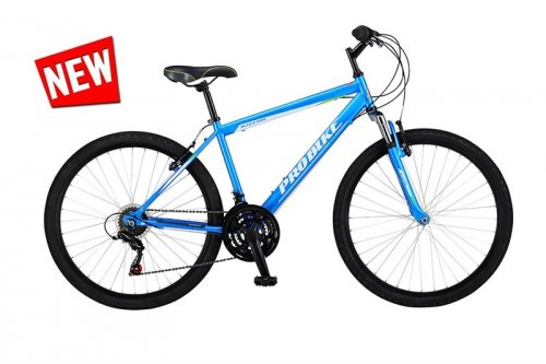 Probike Blizzard Adult