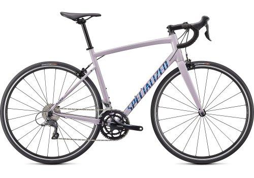 2021 Specialized ALLEZ road bike Clay