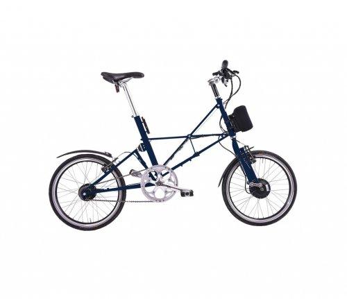 Moulton TSR Electric bike
