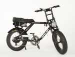 Knaap Bike Black Edition
