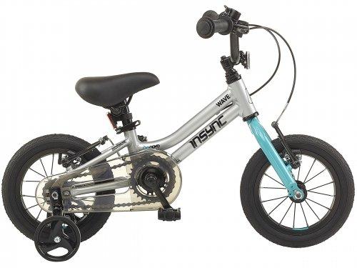 De Novo Wave 12 Childs bike
