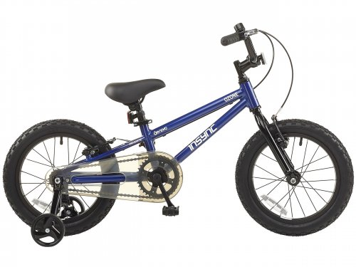 De Novo Ozone 16 childs bike