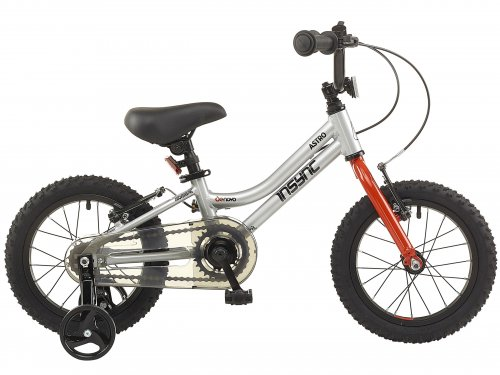 De Novo Astro 14 childs bike