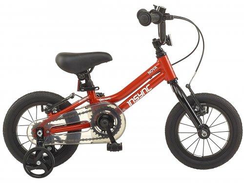 De Novo Nova 12 Childs bike