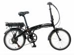 Falcon Compact Electric Folding bike