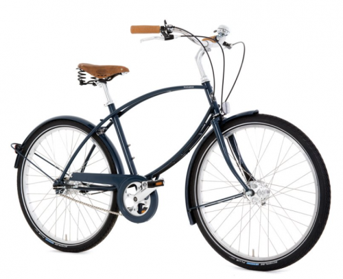 Pashley PARABIKE GENTS C50