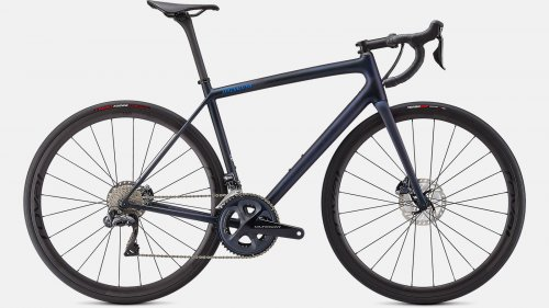 2021 Specialized Aethos Pro Ultegra Di2