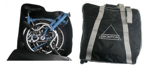 Brompton B Bag Carry Bag