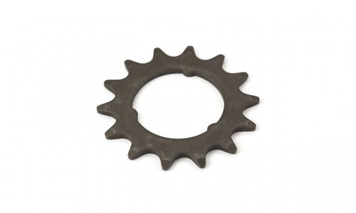 "BROMPTON 14T R Sprocket 3mm 3-speed 1/8"" chain ISO"