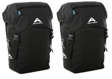 Altura Arran 36L Pair of Pannier Bags