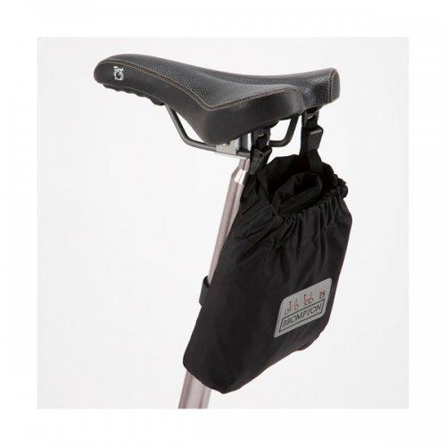 Brompton Bike Saddle Bag Cover