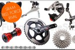 Sram TT Rival Force Red Groupset