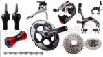 2012 / 2013 Sram Red R2C Time Trial Groupset