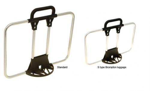 Brompton Front Carrier Frame Alone Standard & S Type