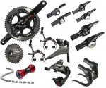 2013 Sram Force Road Groupset Gruppo