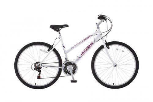 Probike Escape Ladies Mountain Bike