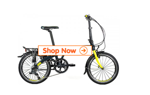 Dahon Folding bikes Fudgescyclestores in store